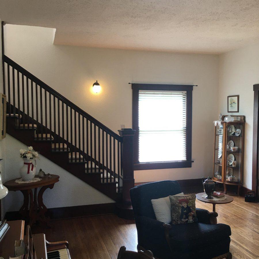 Goodell Living room 1