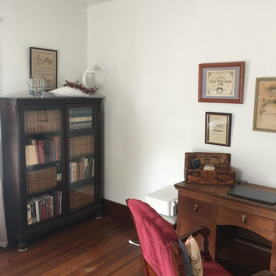 Goodell bedroom 1 pic 2