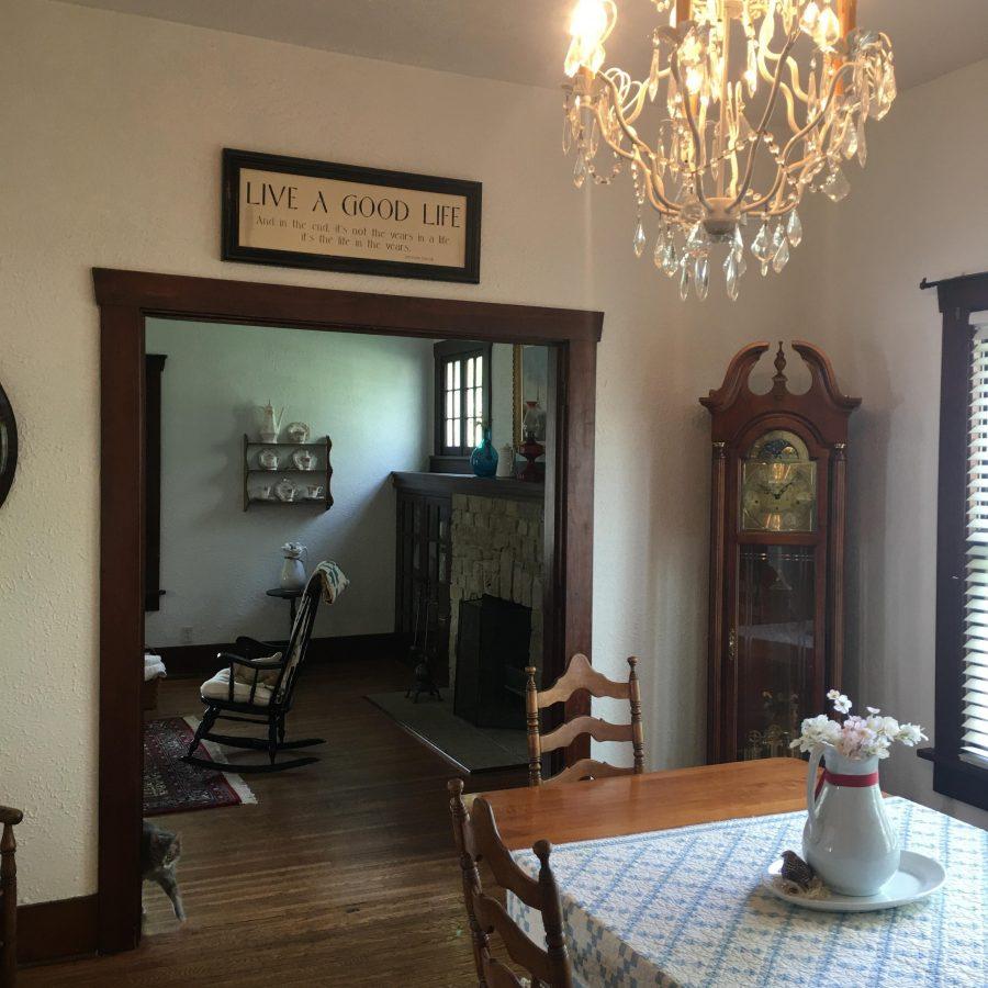 Goodell dining room 1