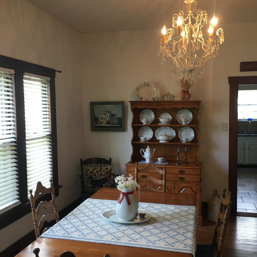 Goodell dining room 2