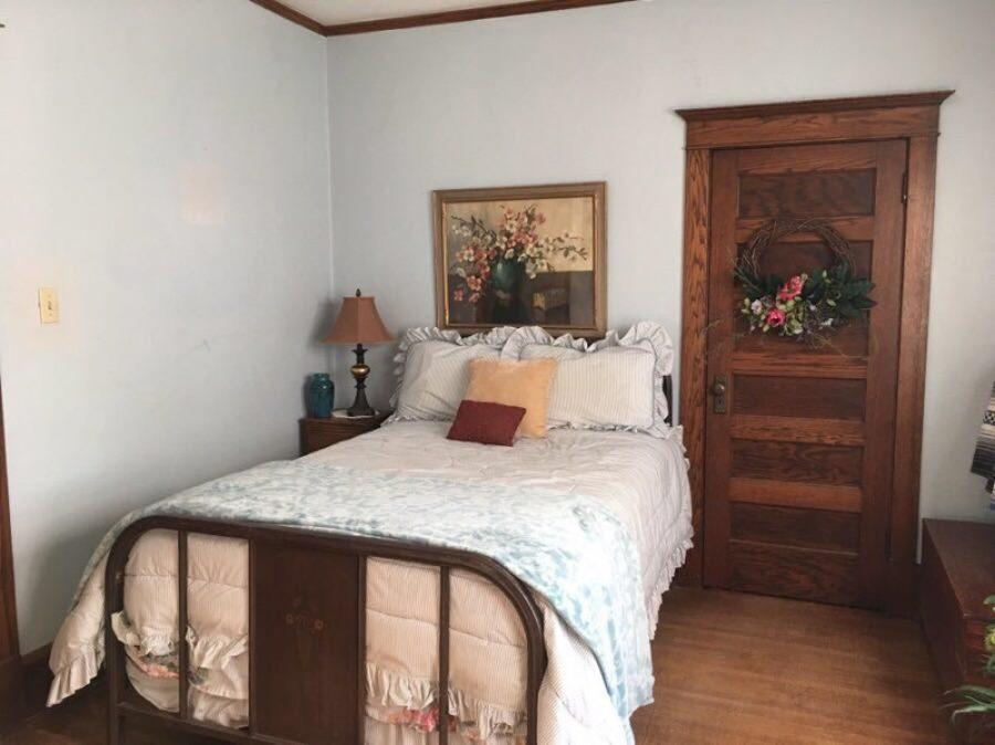 Hembrough Bedroom 3