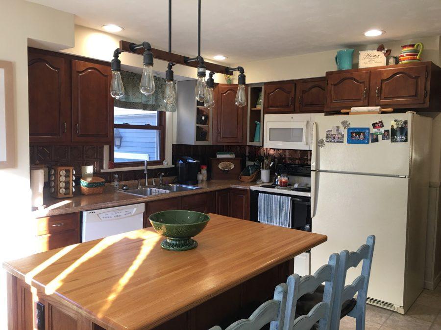 Hembrough Kitchen