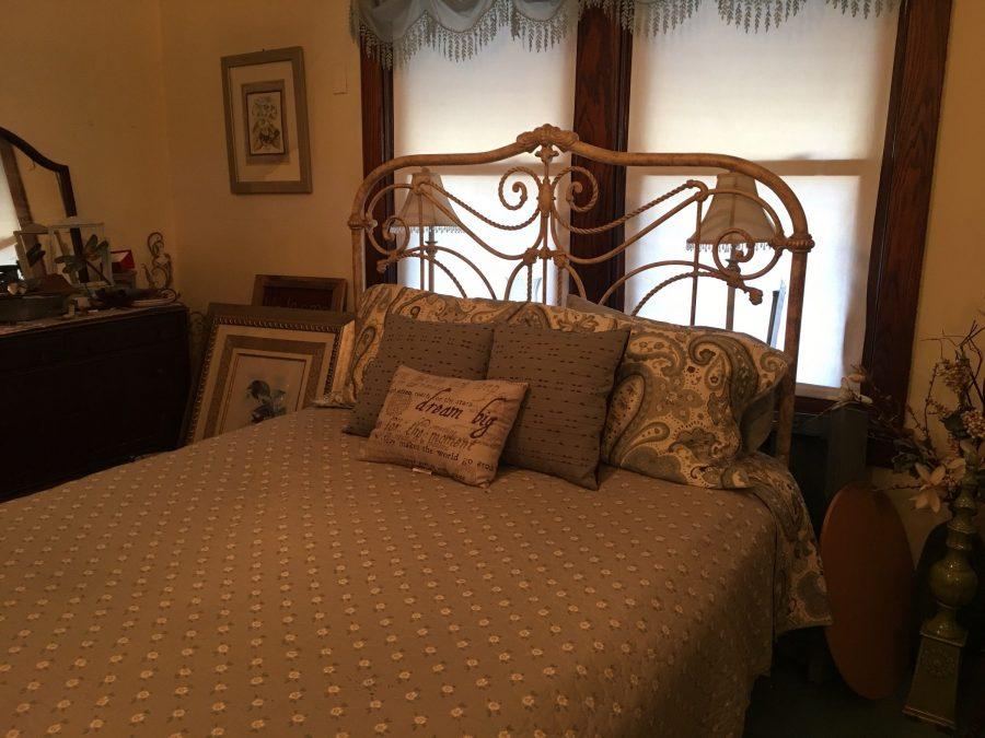 Hembrough Bedroom 2