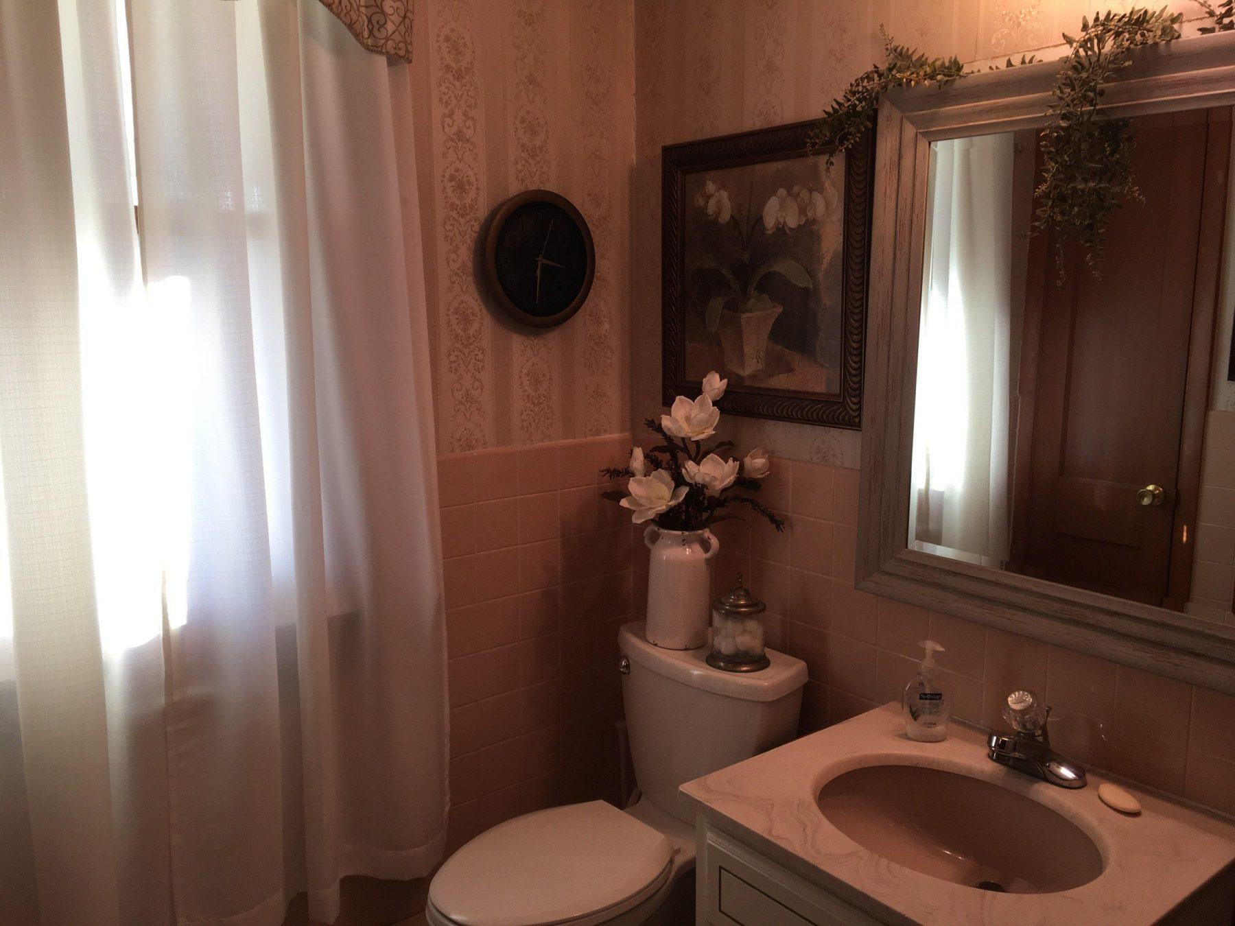 Hembrough Bathroom